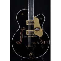 GRETSCH  G6139T-CB CENTER BLOCK LMT EDITION BLACK FALCON