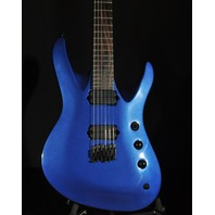 Jackson Pro Series Chris Broderick Soloist HT-6 Metallic Blue
