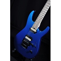 JACKSON PRO DINKY DK2M METALLIC BLUE GUITAR MXJ1506354