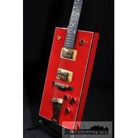 Gretsch G6138 Bo Diddley Guitar W/Hardshell Case 2019