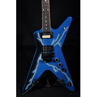 DEAN BLUE ML ''DEAN FROM HELL'' USA  LIMITED EDITION 15/100