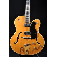 GRETSCH G6192-3 VINTAGE COUNTRY CLUB (1953) NATURAL
