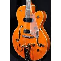Gretsch G6120EC Eddie Cochran Signature Guitar Mint Hardshell Included