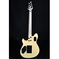 EVH Wolfgang Special Vintage White Guitar 2016
