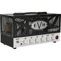 EVH 5150 III 15 WATT LUNCHBOX TUBE AMPLIFIER HEAD