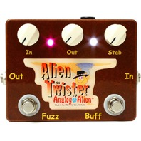 ANALOG ALIEN - ALIEN TWISTER PEDAL