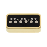 TV Jones T-Armond T-Series Gold Neck NE Mount Pickup