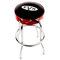 EVH 24 Inch Barstool With EVH Logo New