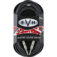 Evh Premium Guitar Cable 20' Straight-Straight