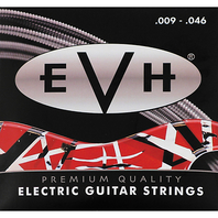 EVH PREMIUM GUITAR STRINGS .009-.046 (2 PACK)
