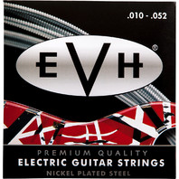 EVH PREMIUM GUITAR STRINGS .010-.052 (2 PACK)