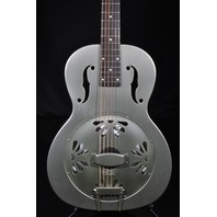 Gretsch G9201 Honeydipper Round Neck Metal Resonator Guitar