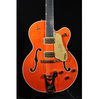 GRETSCH G6120T NASHVILLE GUITAR PLAYERS EDITION
