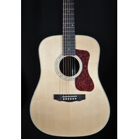 GUILD GAD D-150 NATURAL DREADNOUGHT ACOUSTIC GUITAR WESTERLY EDITION W/CASE