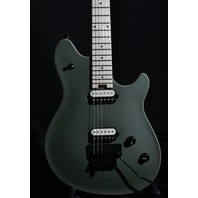 EVH Wolfgang Special Matte Army Drab Electric Guitar
