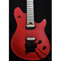 EVH WOLFGANG SPECIAL SATIN RED GUITAR