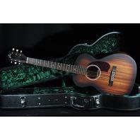 Guild USA M-20 VSB Vintage Sunburst MH/MH Guitar W/ Hardshell Case