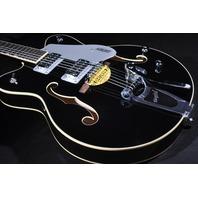 Gretsch G5422T Black Electromatic Double Cutaway Guitar Mint W/Gig Bag