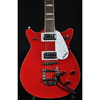 Gretsch G5441T Double Jet Firebird Red DC Electromatic Guitar