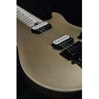 EVH WOLFGANG SPECIAL GUITAR GOLD