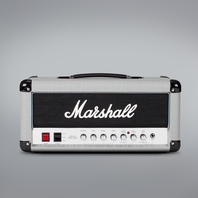 MARSHALL 2525H MINI JUBILEE 20 WATT AMP HEAD (OPEN BOX)