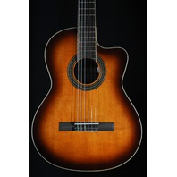 Cordoba C5 CESB Sunburst Acoustic/Electric Guitar