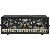 EVH 5150 IIIS EL34 100 WATT TUBE AMPLIFIER HEAD  (IN STOCK)