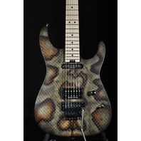 Charvel  Pro Mod Warren Demartini Signature Snake Guitar