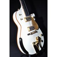 Gretsch G6134T-58VS Vintage Select White Penguin Guitar Mint 2016