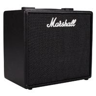 MARSHALL CODE 25 WATT 1X10 DIGITAL MODELING COMBO AMP