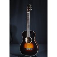 Gretsch G9511 STYLE 1 Single O Parlor Acoustic Guitar Appalachia Cloudburst
