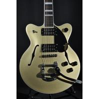 Gretsch G2655T Streamliner Center Block JR Gold Dust Guitar