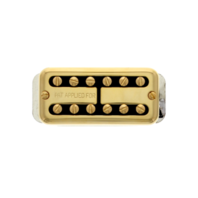 TV JONES RAY BUTTS FUL-FIDELITY FILTER'TRON PAF GOLD NECK PICKUP