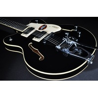 Gretsch G5622T Electromatic Center Block Double Cutaway Electric Guitar Black