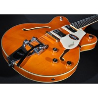 Gretsch G5622T Electromatic Center Block Electric Guitar Vintage Orange