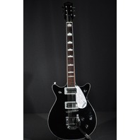 Gretsch G5445T Black DC Electromatic Guitar Mint 2018