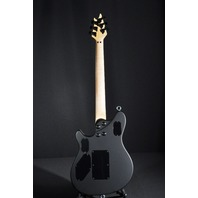 Evh USA Wolfgang Signature Stealth Guitar New W/Hardshell Case