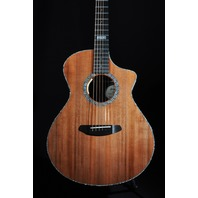 Breedlove Legacy Concert CE  Acoustic Electric Guitar Redwood/Rosewood