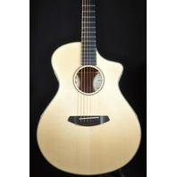 Breedlove Oregon Concert CE  Acoustic Electric Guitar Sitka Spruce/Myrtlewood