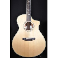 Breedlove Stage Concert CE Acoustic Electric Guitar Sitka Spruce/Mahogany