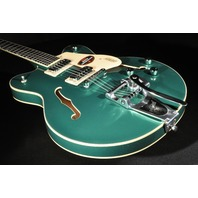 GRETSCH G5622T ELECTROMATIC CENTER BLOCK GUITAR GEORGIA GREEN