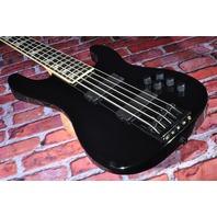 Jackson X Series Signature David Ellefson 5 String CBX V Concert Bass Guitar