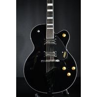 Gretsch G2420 Streamliner Hollowbody  Electric Guitar Black Mint 2018