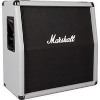 MARSHALL 2551AV 4X12 280W SILVER JUBILEE REISUE CABINET (WELL PACKED)