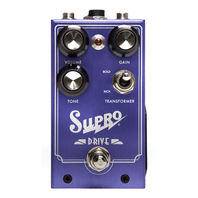 SUPRO 1305 DRIVE PEDAL