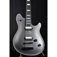 EVH Wolfgang USA HT Stealth Grey Guitar W/Hardshell Case Mint