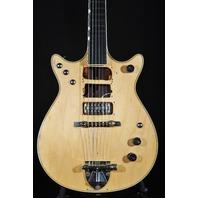 Gretsch USA Custom Shop Malcolm Young Salute Jet Guitar G6131MY-CS
