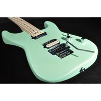 Charvel SD1 Pro Mod  San Dimas SD1 2H Floyd Rose Specific Ocean Guitar Mint