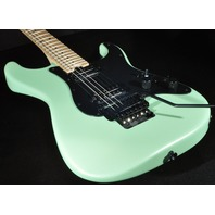 Charvel SC1 Pro Mod  So-Cal SC1 2H Floyd Rose Specific Ocean Guitar Mint