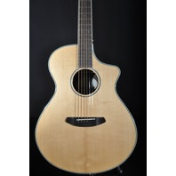 Breedlove Pursuit EX Concert CE ZE Acoustic Electric Guitar Spruce/Ziricote W/Gig Bag